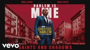 Godfather of Harlem (SOUNDTRACK) BY Godfather of Harlem
